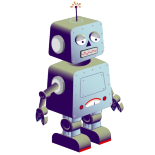Robot Abrix - PEŁNA 解謎 App LOGO-硬是要APP