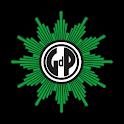 Gewerkschaft der Polizei (GdP) logo