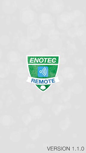 ENOTEC Remote