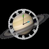 Planets Widget