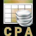 CPA Exam Prep icon