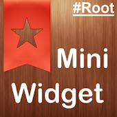 [root] Wunderlist Mini Widget