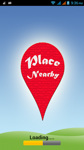 Place Nearby