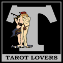Tarot Lovers icon
