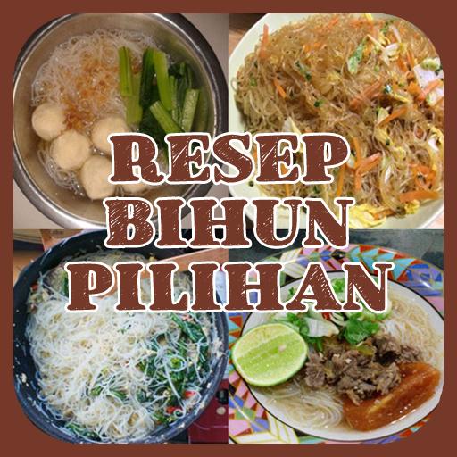 Resep Bihun Pilihan LOGO-APP點子
