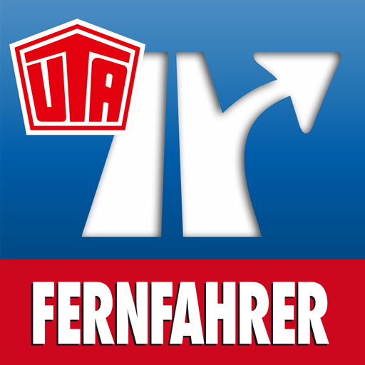 FERNFAHRER Autohöfe LOGO-APP點子