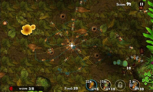 Anthill Lite - screenshot thumbnail
