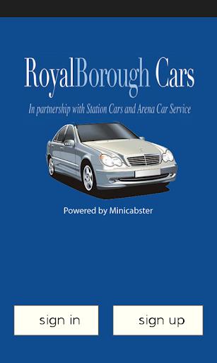 Royal Borough Cars