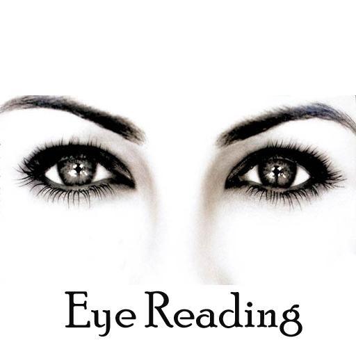 Eye Reading (Body Language) LOGO-APP點子