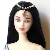 Princess Doll HD Wallpaper