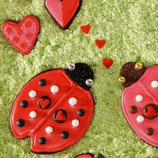 Lovebug Cookies.