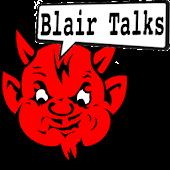 Blair Talks