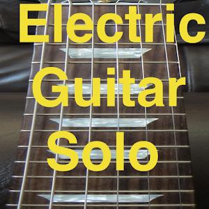 Electric Guitar Solo Addict Gratis