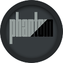 Phantom PA/CM11 Theme icon