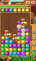 Screenshot of Bubble Mania 2014