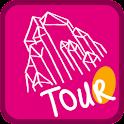 Futuro Tour logo