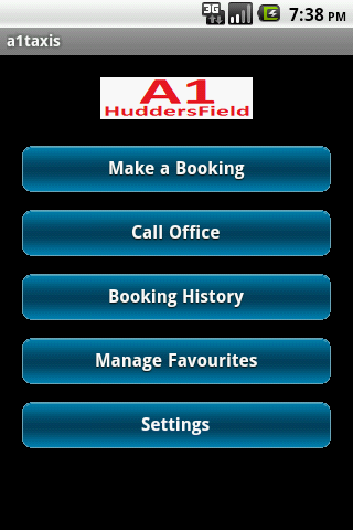 A1 Taxis Huddersfield