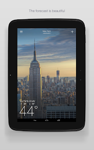 Yahoo Weather Screenshot 18