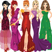 Prom Night Dress up