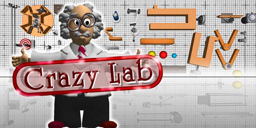 Crazy Lab FREE