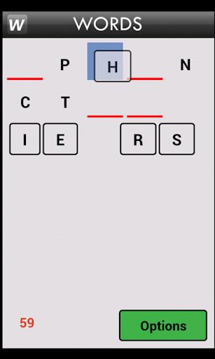 【免費解謎App】Word Puzzle-APP點子