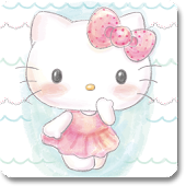 HELLO KITTY Theme96
