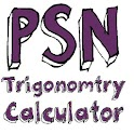 PSN Trigonometry Calculator