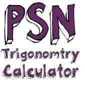 PSN Trigonometry Calculator