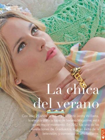 Verano Magazine Punta del Este