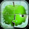 Früchte Spiele: Puzzle