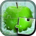 Fruits Game: Jigsaw Puzzle icon