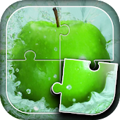 Free Fruits Game: Jigsaw Puzzle APK for Windows 8