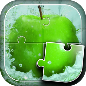 Fruits Game: Jigsaw Puzzle for PC and MAC