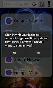 Speed Browser Mini 通訊 App-愛順發玩APP