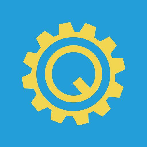 QUICE for LET 2014 LOGO-APP點子