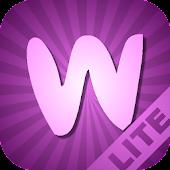 Wordgenuity® Letter Go Lite