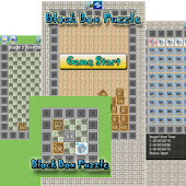 Block Box Puzzle