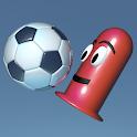 Ludo Football icon