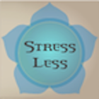 Three Min Start Stress Less icon