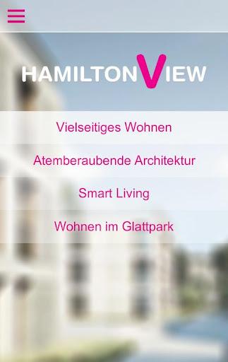 Hamilton View