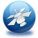GPS Data Monitor icon