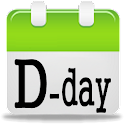 D-day Widget Pro logo