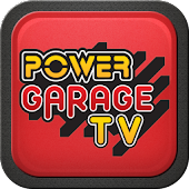 App Power Garage TV APK for Kindle