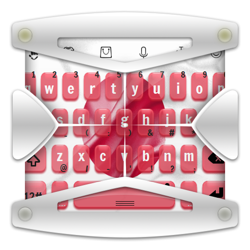 日本 TouchPal Theme 個人化 App LOGO-APP試玩