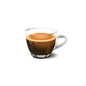 Caffeine Tracker Lite icon