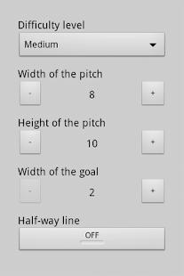 Paper Soccer- screenshot thumbnail