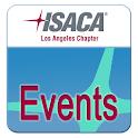 ISACA LA Spring Conference icon