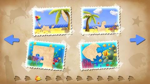 HD Puzzle Kids & Toddlers Lite Screenshot 11