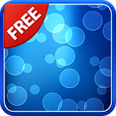 3D Bokeh Live Wallpaper Free