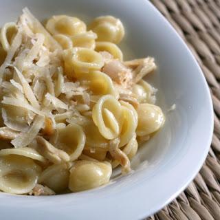 Orecchiette Pasta Chicken Recipes.